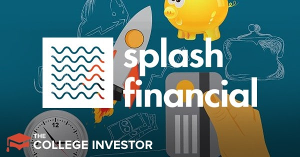 Splash Financial Student Loan Refinancing Review
