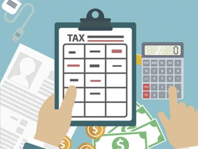 Review Your Tax Return
