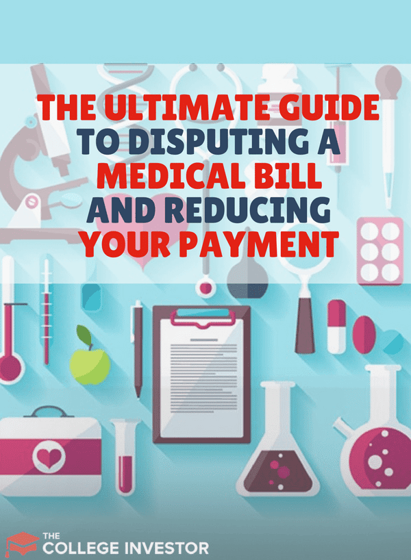 We break down exactly what to do step-by-step when disputing a medical bill when you've either been incorrectly billed or can't afford your payment.