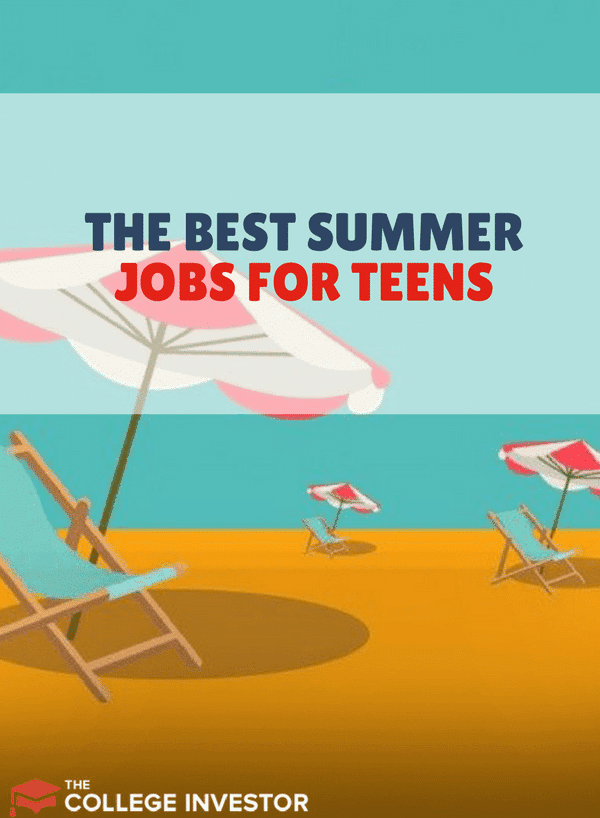 If you're looking for some of the best summertime job ideas to make some extra cash, take a look at these worthwhile positions. Have fun and make money!