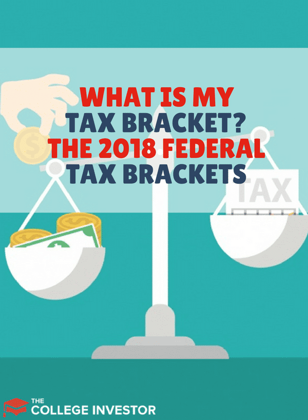 Are you wondering what the 2018 Federal tax brackets are, and where you land on the tax bracket system? Here's a table and other things to keep in mind.