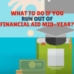 run out of financial aid