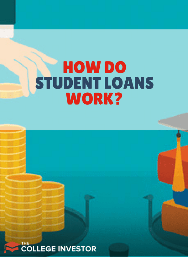 Wondering how student loans work? Learn how to apply for them, how much money you should borrow, and the details surrounding paying them back.