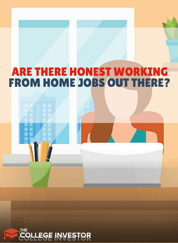 Are you looking for working-from-home jobs that actually pay? Here are some honest ideas to get you started!