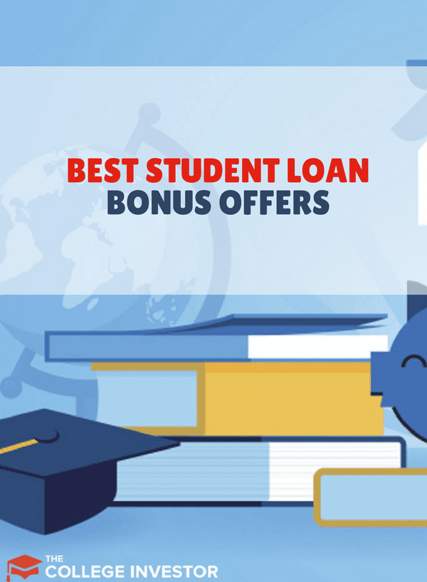 Before refinancing your student loans, make sure you're looking for the best student loan refinancing bonuses that could sweeten the deal beyond APR, fees, and more.