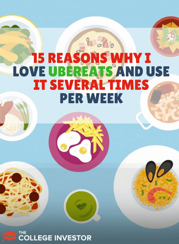 I love Uber Eats and I use it multiple times per week to feed myself and my family. Here are some of the top ways I leverage it to save time.