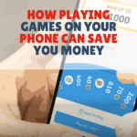 Save Money Playing Games