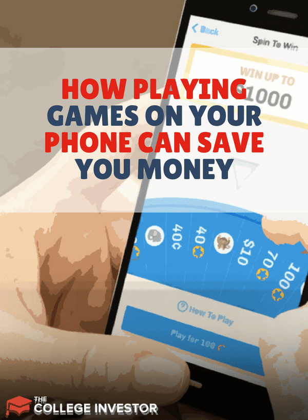 How To Save Money Playing Games On Your Phone