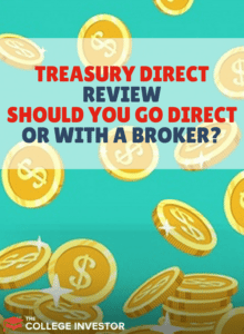 TreasuryDirect review