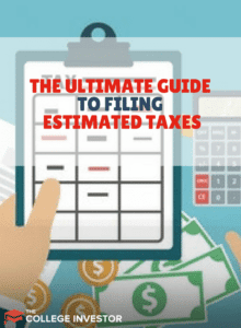 filing estimated taxes