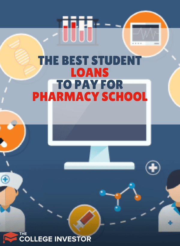 We break down the order of operations to pay for pharmacy school, including where to find the best student loans and loan programs for pharmacists.