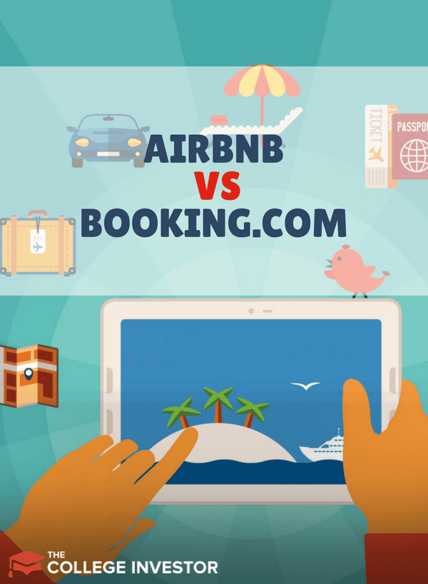 Airbnb vs. Booking.com: Where Should You List Your House?