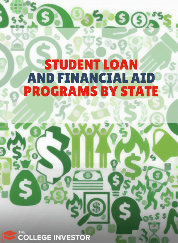 We break down the complete list of every student loan and financial aid program by state in our new ultimate guide launching this week!