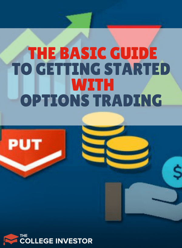 Learn some of the basics of options trading and some first steps to get you started before you venture into more complex strategies.