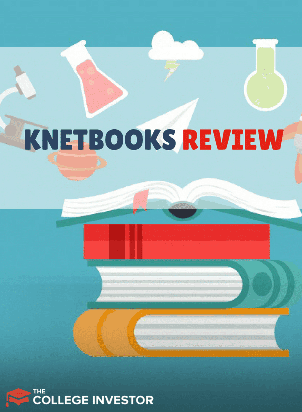 Knetbooks offers low prices on par with that of most major sites, but they do have a shorter return policy and other features that might not make them the best option.
