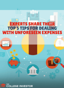 unforeseen expenses