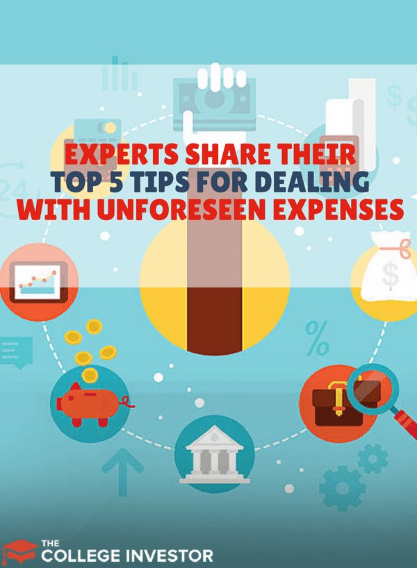 Whether you are looking to prepare for unexpected expenses or are in the middle of a financial emergency because of one, read this article.