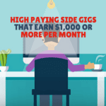 high-paying side gigs