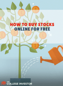 Buy Stocks Online For Free
