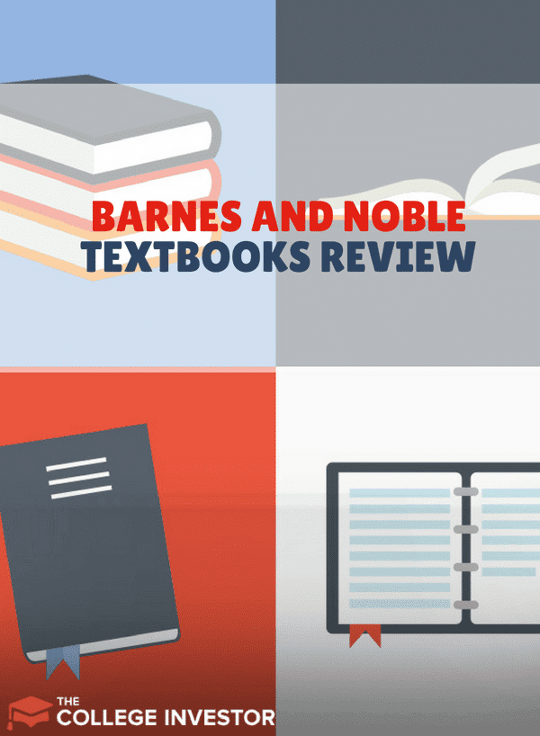 Barnes and Noble offers new textbooks and textbook rentals, and it has competitive prices. However, it still charges shipping which lowers it's competitiveness.