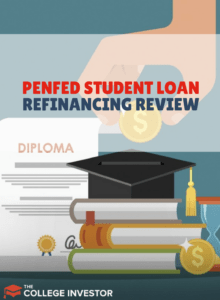 PenFed Student Loan Refinancing Review - Unique Options For