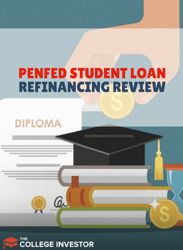 PenFed Student Loan Refinancing by Purefy offers several unique options for borrowers when it comes to student loan refinancing.