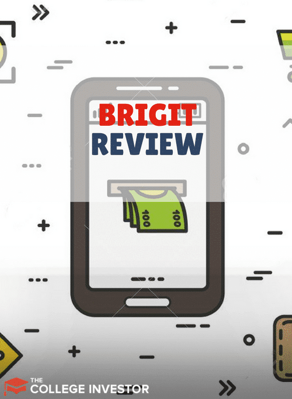 Brigit Review: Get Some Cash Before Your Account Runs Out