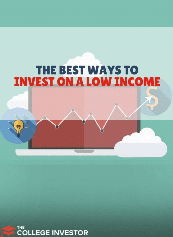 Do you want to invest on a low income but you're not sure how? Here are several ideas that might just work for you!
