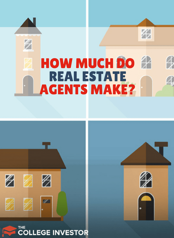 Find out how much real estate agents earn on average in a year, as well as what it takes to be successful as a real estate agent.
