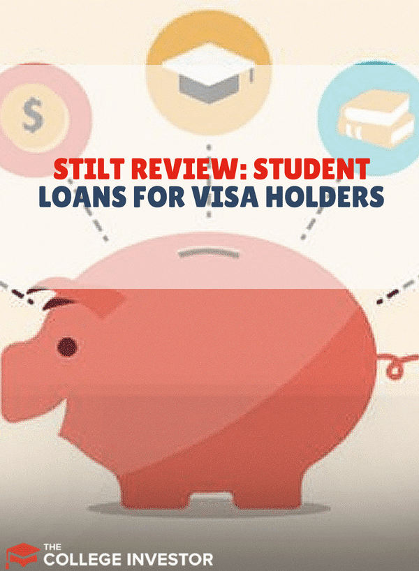 In this Stilt review, learn about some of the requirements Stilt has for immigrants seeking student loans. Is there concerning fine print?