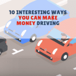 Make Money Driving