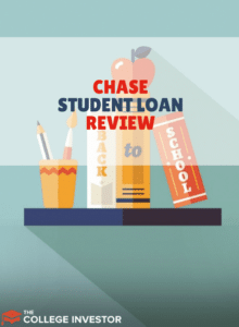 Chase Student Loans