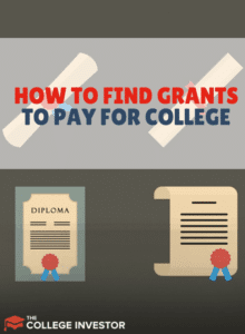 Grants For College >> How To Find Grants To Pay For College And Avoid Student Loans
