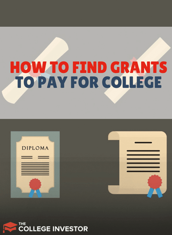 Grants to Pay For College