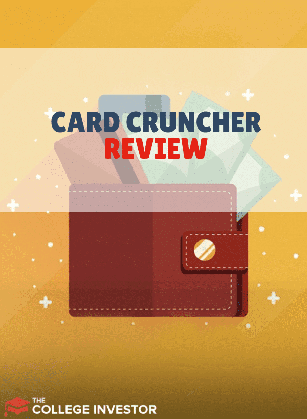 CardCruncher recommends credit card rewards based on your actual spending history. Take a look at this CardCruncher review and learn more!