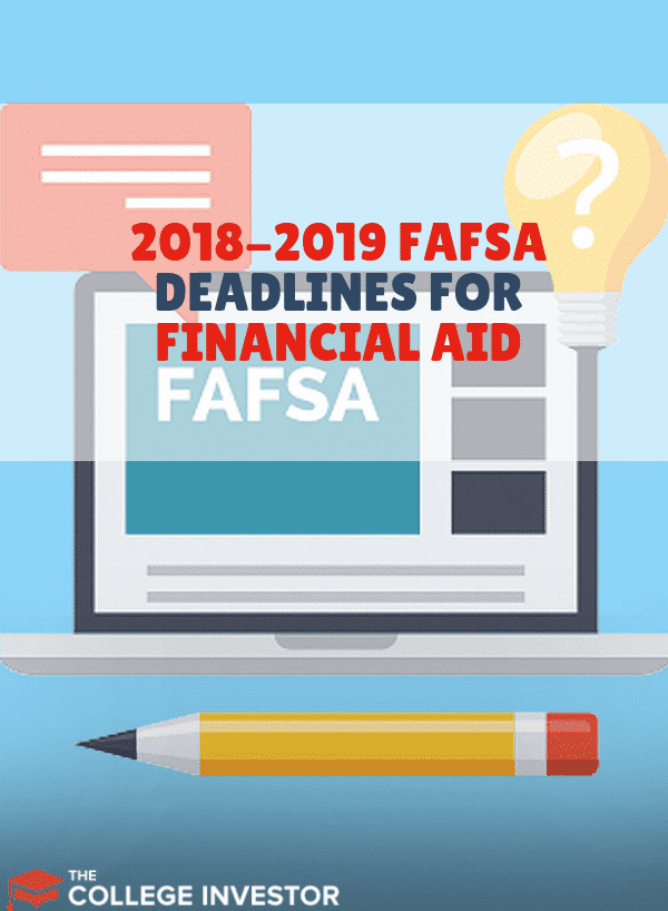 It's important to know the FAFSA deadlines so you can plan ahead and get financial aid in time if you need it. Here's what you need to know.