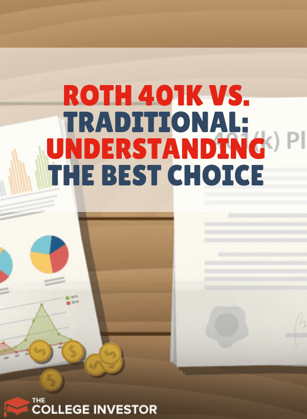 Roth 401(k) vs. traditional 401(k): do you know which one is right for you? If not, here are some things to consider before you pick one!