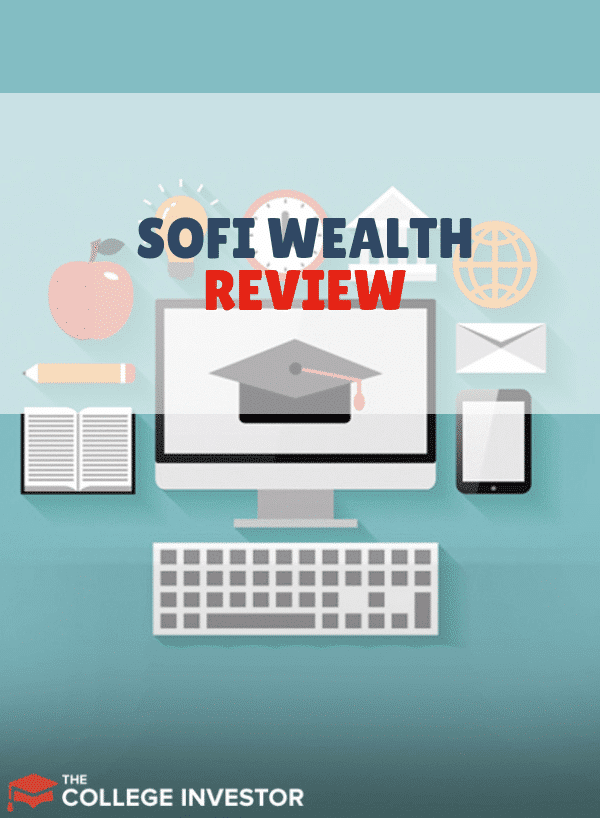 Take a look at this SoFi Wealth Management review if you're looking for automated investing with help from financial planners. Great deal!