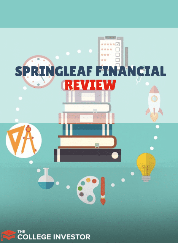 Springleaf Financial Review: Where They Went & Alternatives