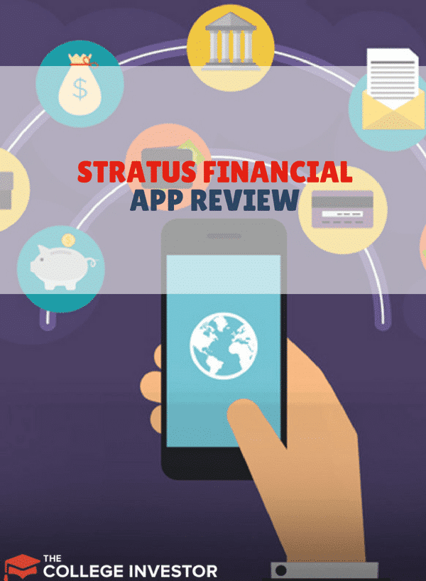 Stratus is an app that can help you take action and get your finances under control. If you're just starting out, this might be for you.