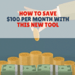 Save $100 Per Month
