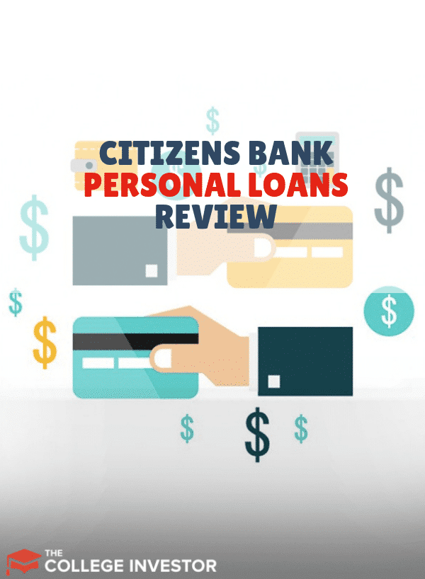 Citizens Bank Personal Loans Review: Shop Around First?