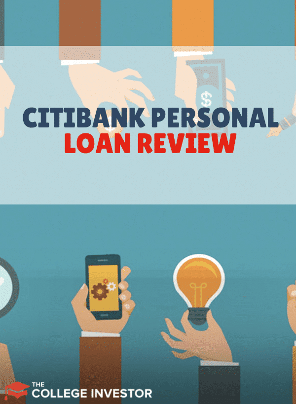 Citibank Personal Loans Review: Are There Better Rates?