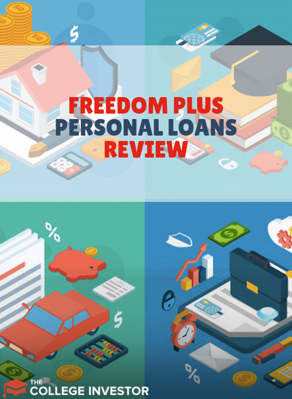 Read this FreedomPlus review to find out about the personal loans FreedomPlus offers, the rates, and more. Are the rates too high?