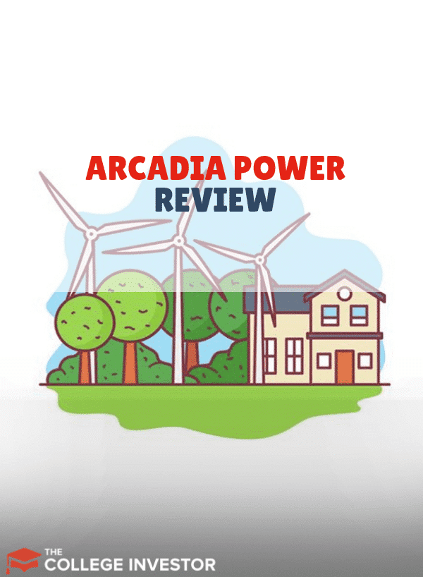 Arcadia Power Review: Renewable Energy Without the Hassle