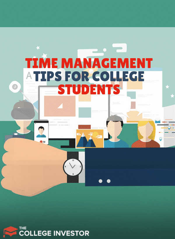 8 Time Management Tips for Overloaded College Students