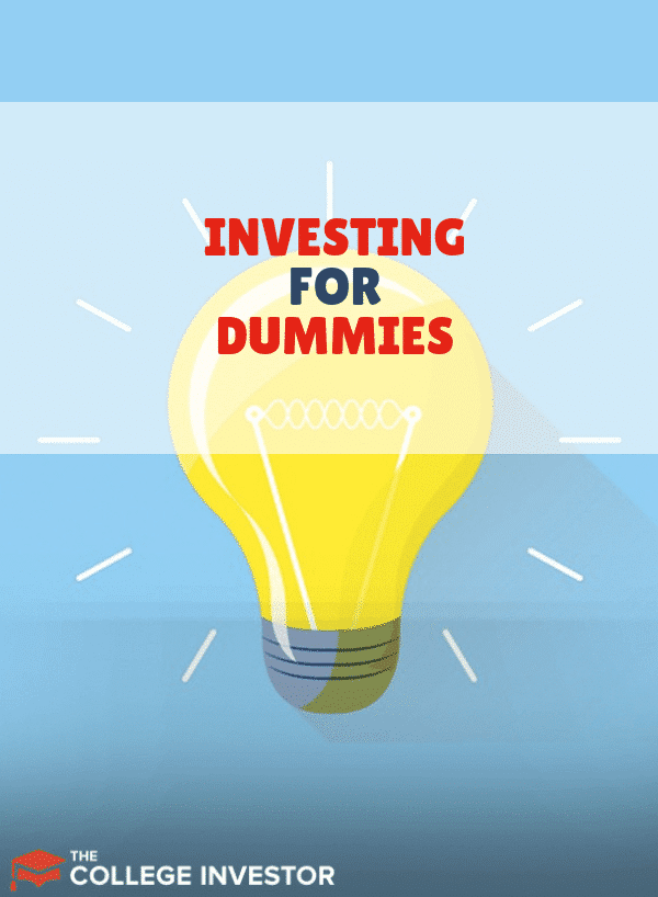 It can be scary to start investing if you are uncertain about it, but our investing for dummies guide breaks it down step by step.