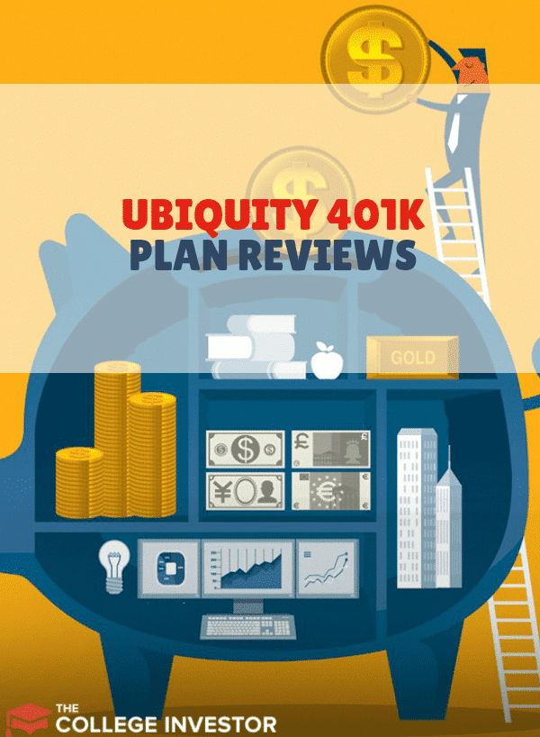 Ubiquity 401(k) Plan Review: An Option For Small Businesses And The Self Employed
