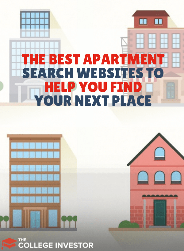 You don't have to knock on doors to find a place to live. Instead, check out some of the best apartment search websites right here.