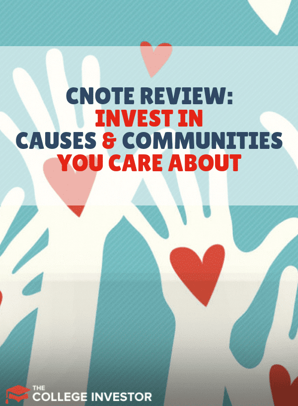 If you have some money to invest for a short period of time, take a look at this CNote review to learn about some of CNote's benefits.